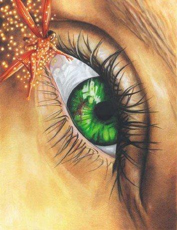 Magic In The Blink Of An Eye